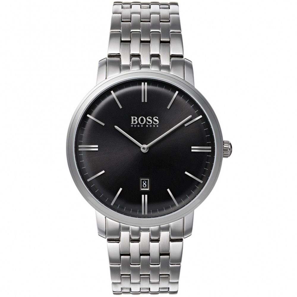 Montre Hugo-Boss TRADITION (1513536) pour HOMME