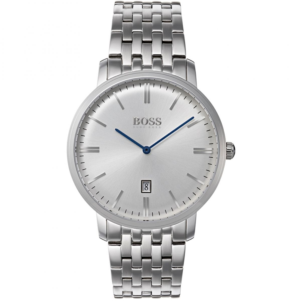 Montre Hugo-Boss TRADITION (1513537) pour HOMME
