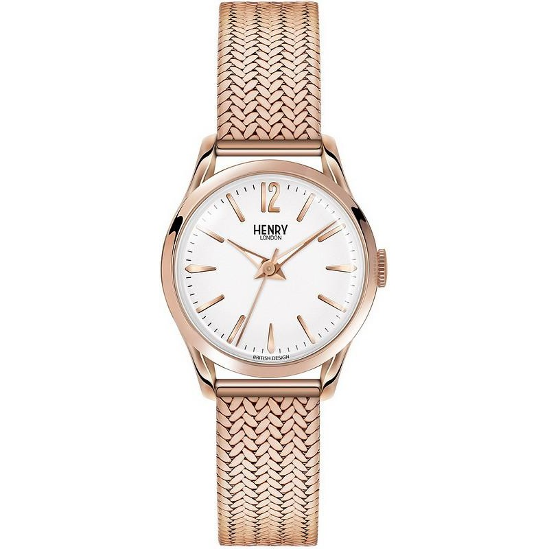 Montre Henry-London RICHMOND (HL25-M-0022) pour FEMME