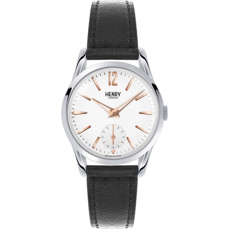 Montre Henry-London HIGHGATE (HL30-US-0001) pour FEMME