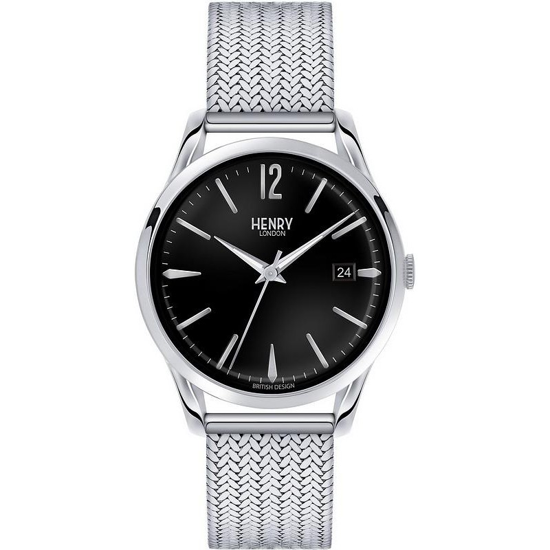 Montre Henry-London EDGWARE (HL39-M-0015) UNISEX