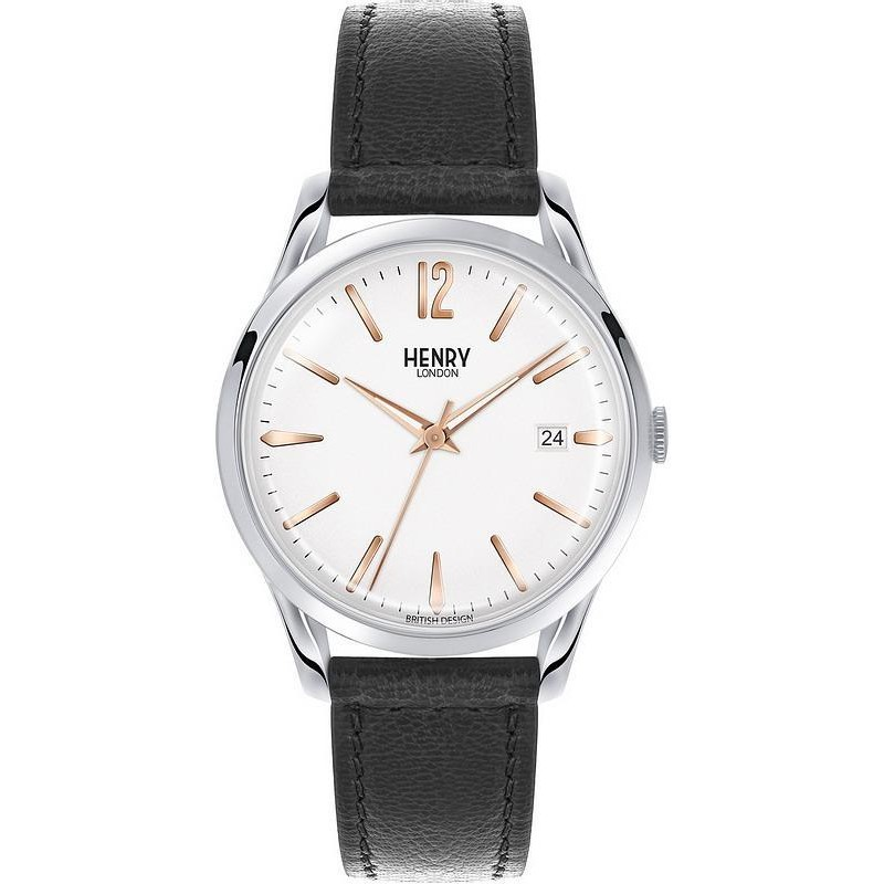 Montre Henry-London HIGHGATE (HL39-S-0005) UNISEX