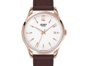 Montre Henry-London RICHMOND (HL39-S-0028) UNISEX