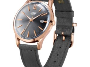 Montre Henry-London FINCHLEY (HL39-S-0120) UNISEX