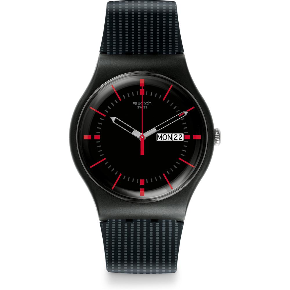 Montre Swatch NEW GENT - GAET (SUOB714) pour HOMME