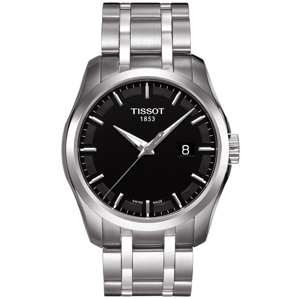 Montre Tissot COUTURIER (T035.410.11.051.00) pour HOMME