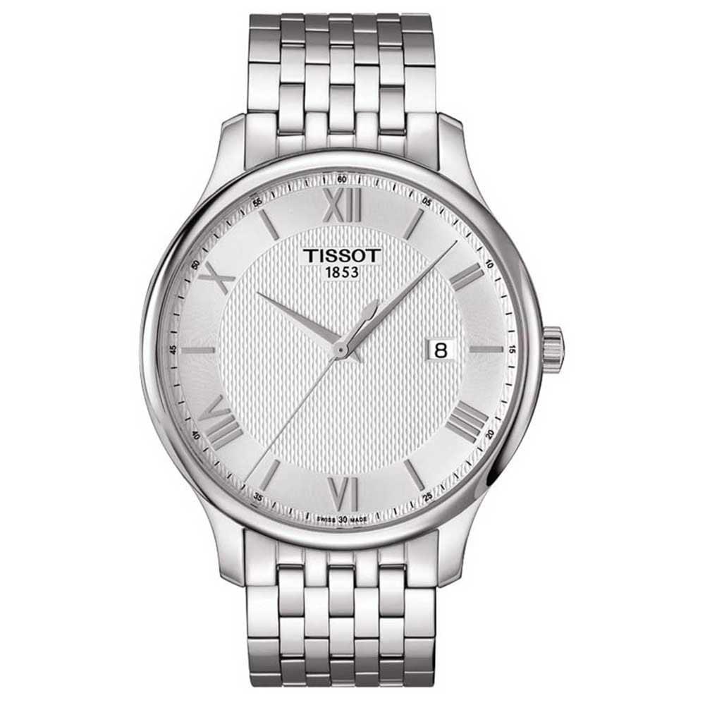 Montre Tissot TRADITION (T063.610.11.038.00) pour HOMME