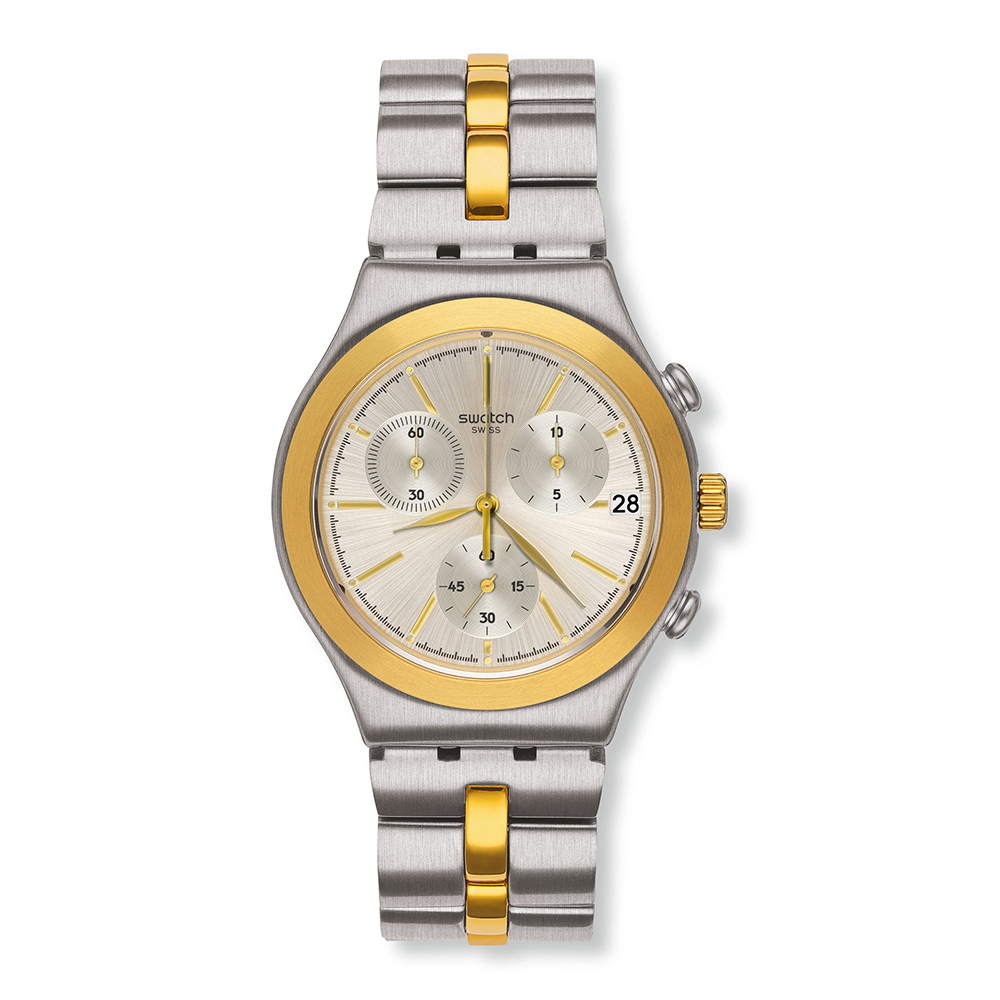 Montre Swatch GLAMASTER (YCS592G) pour HOMME