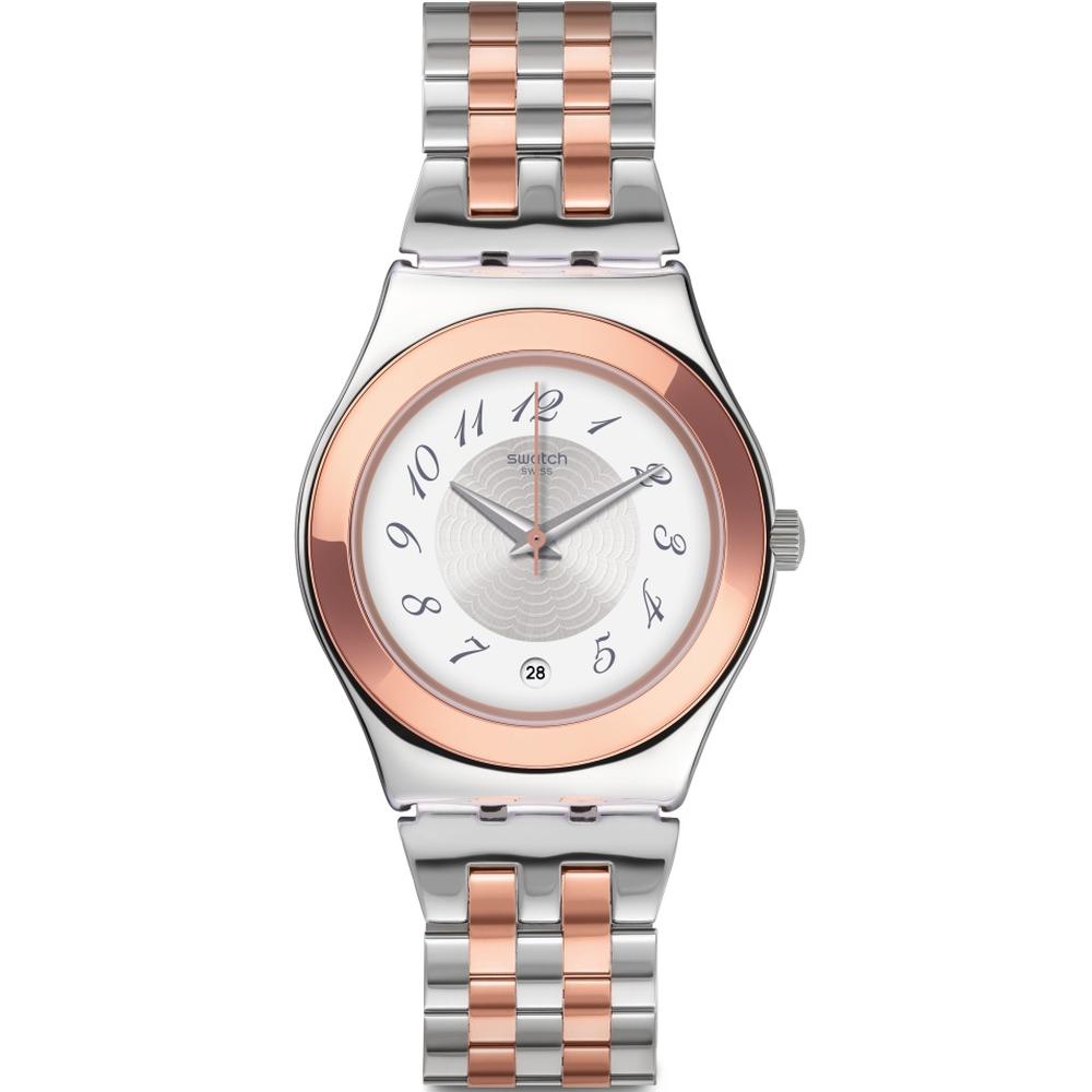 Montre Swatch MIDIMIX (YLS454G) pour FEMME