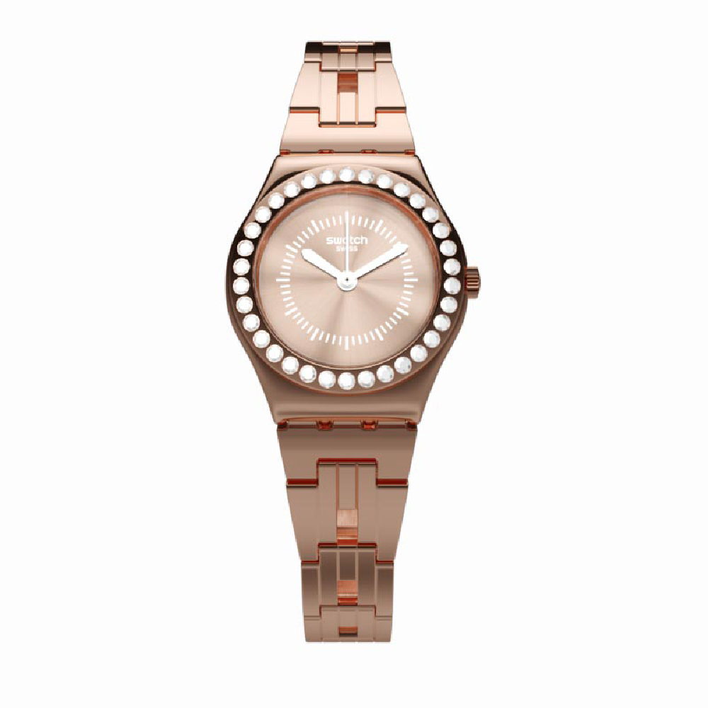 Montre Swatch KIROYAL (YSG154G) pour FEMME