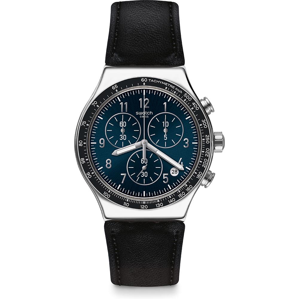 Montre Swatch CHIC SAILOR (YVS448) pour HOMME