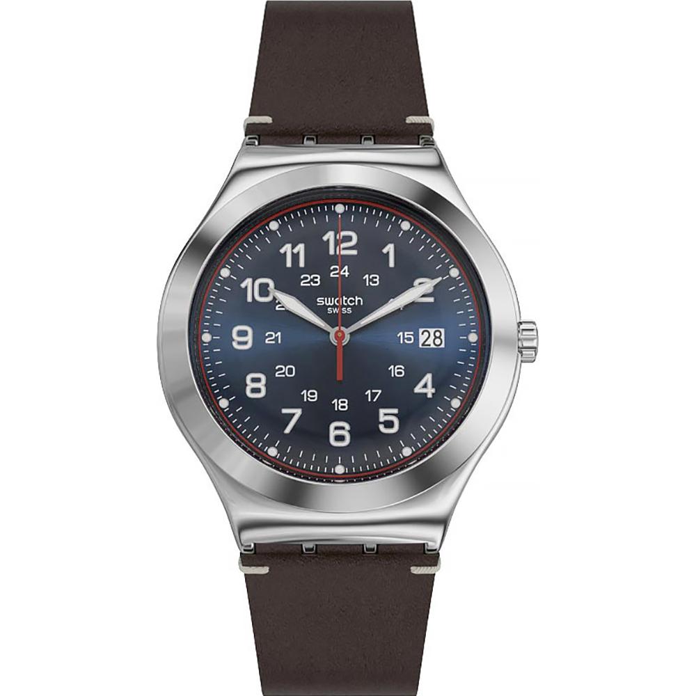 Montre Swatch HAPPY JOE FLASH (YWS440) pour HOMME