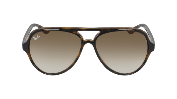 Lunette RayBan RB4125 (710/51) UNISEX