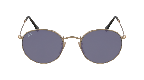 Lunette RayBan RB3447N (001/8O) pour FEMME