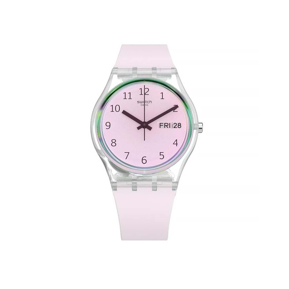 Montre Swatch ULTRAROSE (GE714) pour FILLE