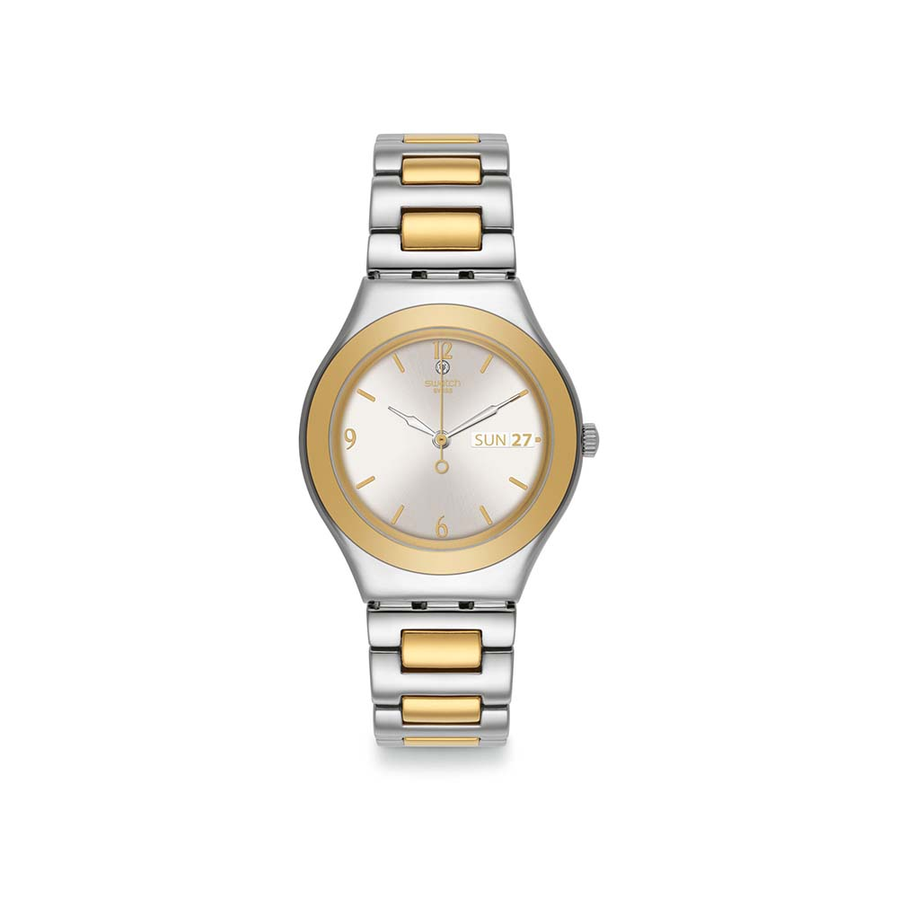 Montre Swatch YOU MY TIME YLS711G pour FEMME