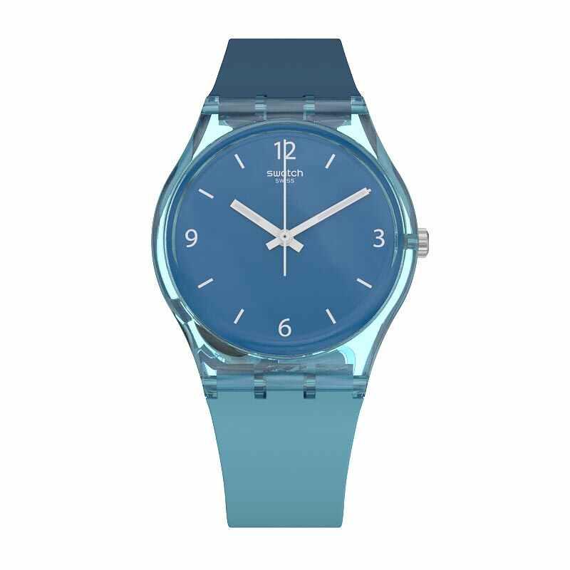 Montre Swatch FRAICHEUR GS161 UNISEX