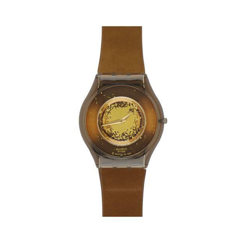 Montre Swatch FLAMBOYANT RESTYLED SFC102C UNISEX
