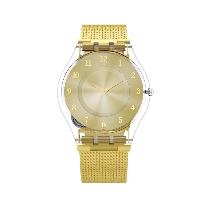 Montre Swatch GENEROSITY SFK355M pour FEMME