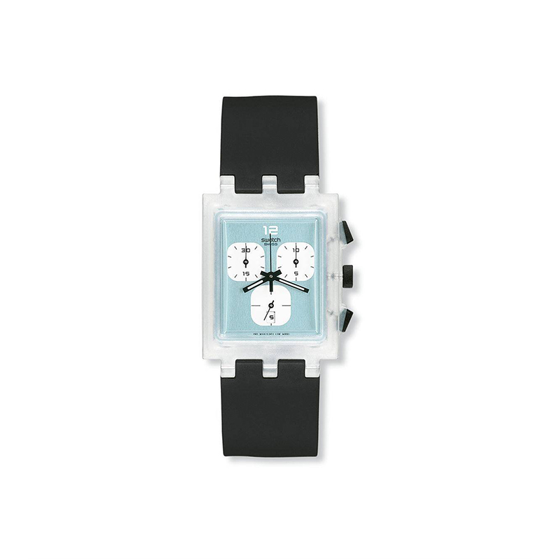 Montre Swatch AFTER BURNER SUEK402 UNISEX