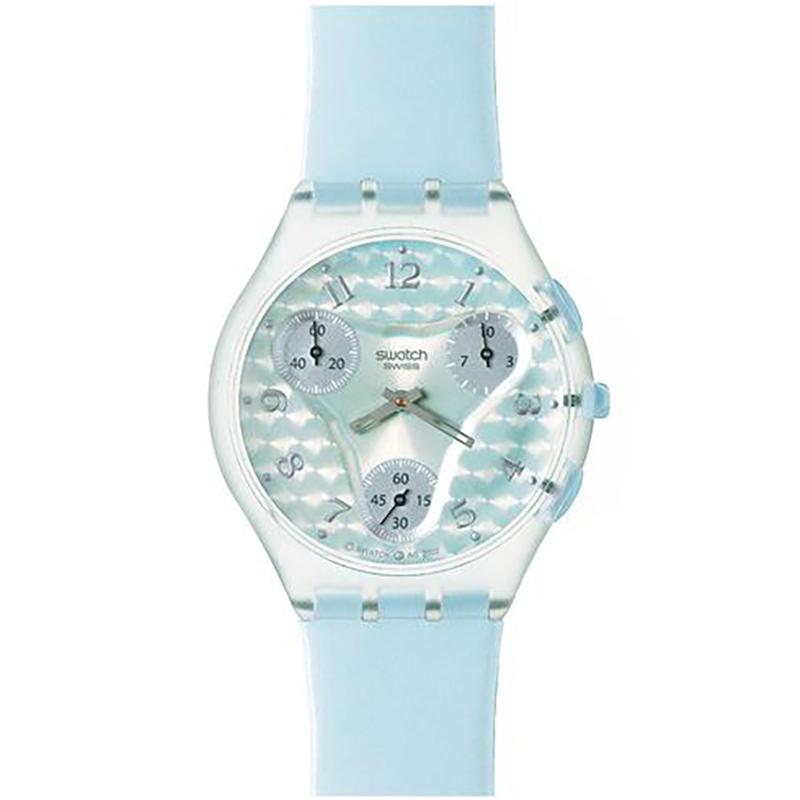 Montre Swatch PASTELITA RESTYLED SUYN101C UNISEX