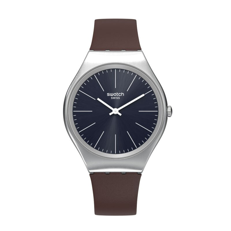 Montre Swatch SKINOUTONO SYXS106C pour HOMME
