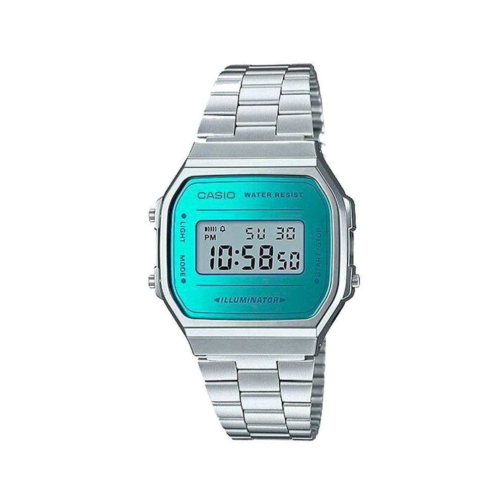 Montre Casio VINTAGE A168WEM-2DF pour HOMME