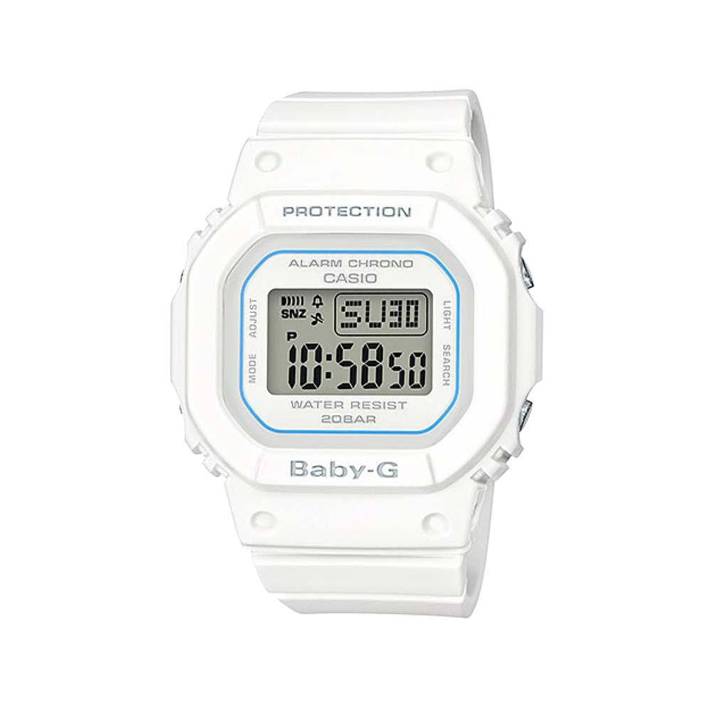 Montre Casio BABY-G BGD-560-7DR pour FEMME