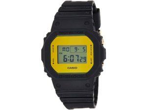 Montre Casio G-SHOCK DW-5600BBMB-1DR pour HOMME
