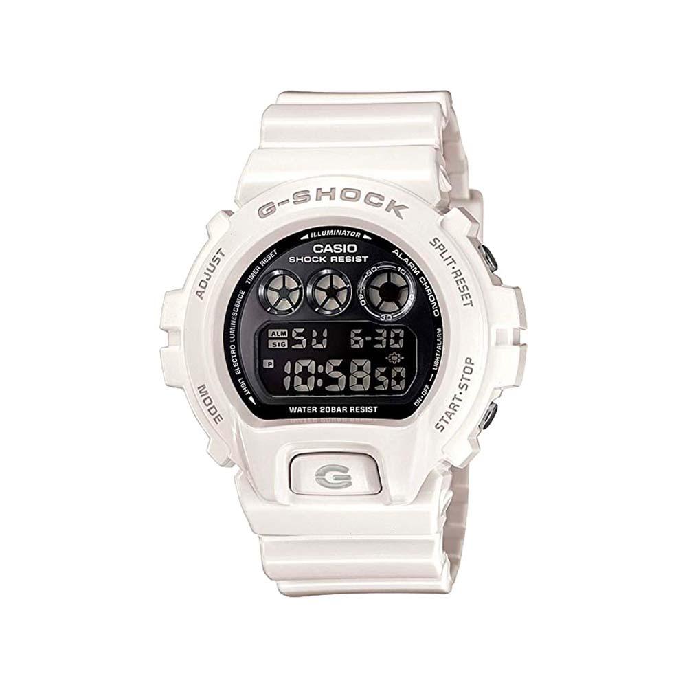 Montre Casio G-SHOCK DW-6900NB-7DR pour HOMME