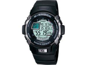 Montre Casio G-SHOCK G-7700-1DR pour HOMME