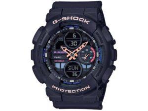 Montre Casio G-SHOCK GMA-S140-1ADR pour HOMME
