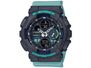 Montre Casio G-SHOCK GMA-S140-2ADR pour HOMME