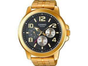 Montre Casio CLASSIQUE MTP-X300G-1AVDF pour HOMME