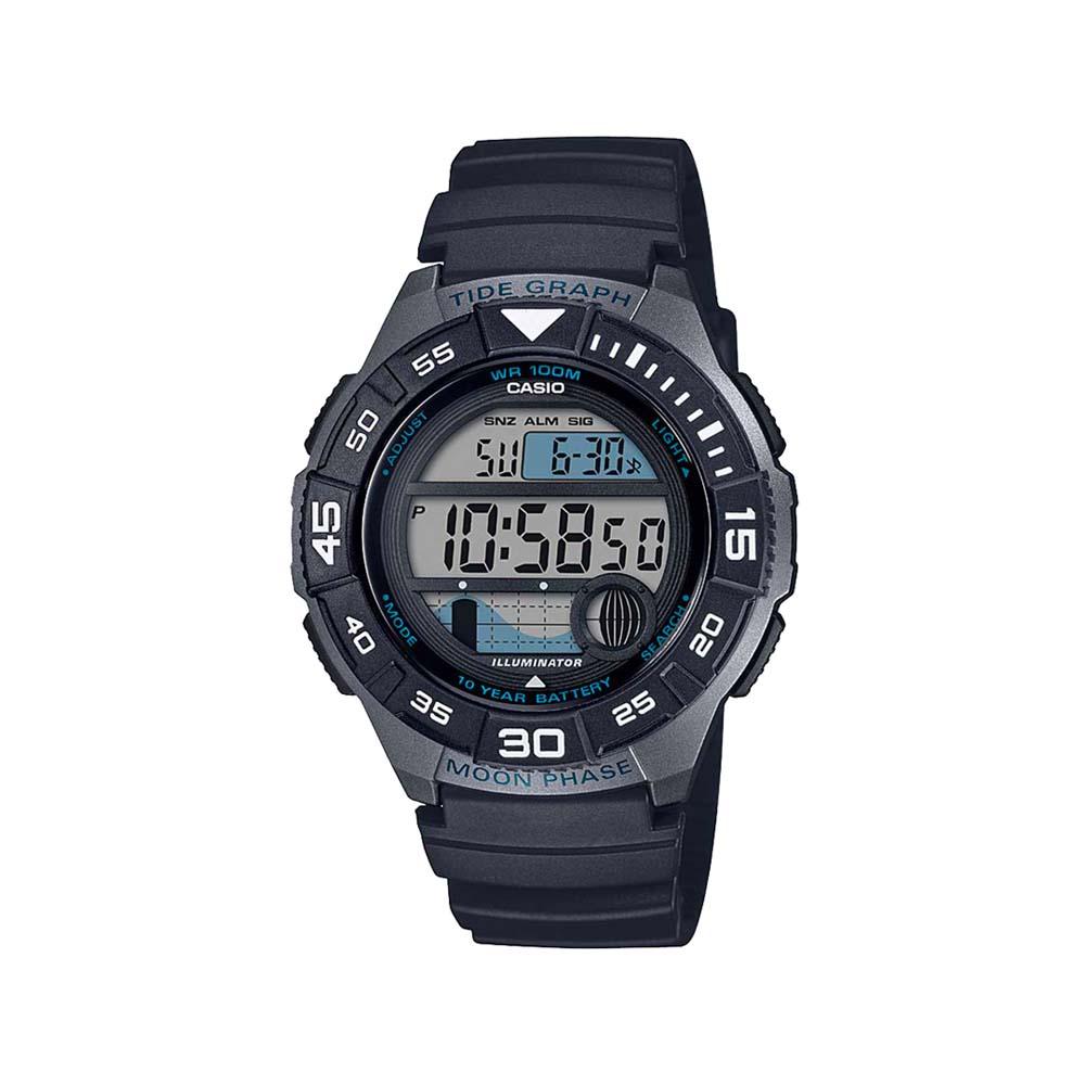 Montre Casio CLASSIQUE WS-1100H-1AVDF pour HOMME