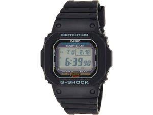 Montre Casio G-SHOCK G-5600E-1DR pour HOMME