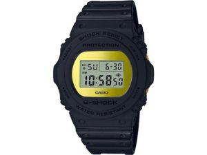 Montre Casio G-SHOCK DW-5700BBMB-1DR pour HOMME