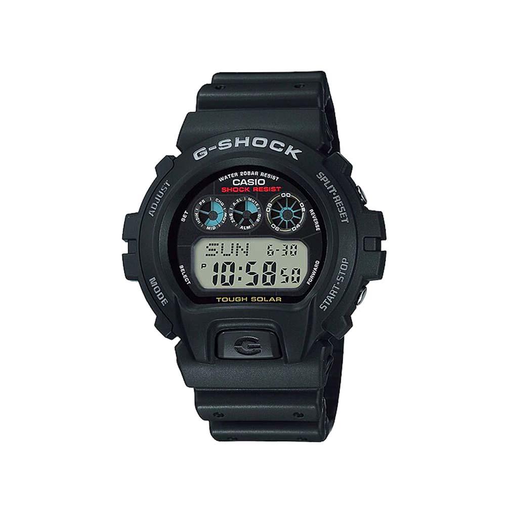 Montre Casio G-SHOCK G-6900-1DR pour HOMME