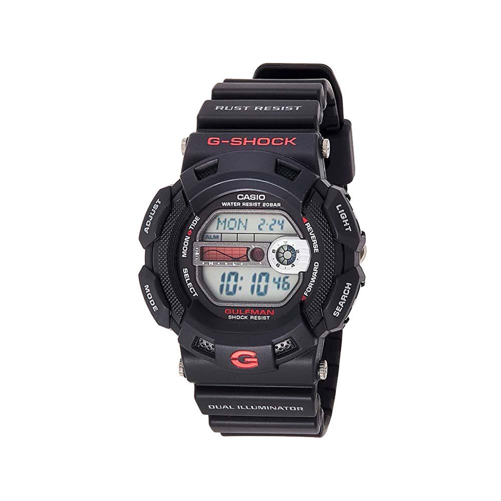 Montre Casio G-SHOCK G-9100-1HDR pour HOMME