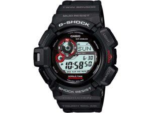 Montre Casio G-SHOCK G-9300-1DR pour HOMME