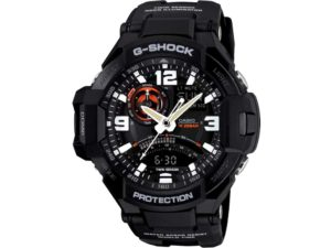Montre Casio G-SHOCK GA-1000-1ADR pour HOMME