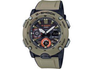 Montre Casio G-SHOCK GA-2000-5ADR pour HOMME