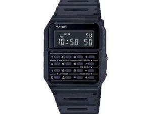 Montre Casio CLASSIQUE CA-53WF-1BDF pour HOMME