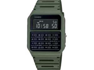 Montre Casio CLASSIQUE CA-53WF-3BDF pour HOMME