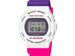 Montre Casio G-SHOCK DW-5700THB-7DR pour HOMME